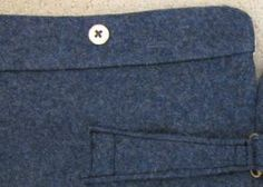 Beauregard's Tailor Like This Page · January 1, 2013   Richmond Depot Trousers