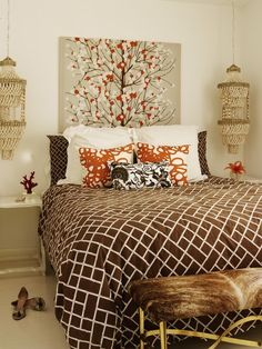 Image result for fall inspired room decor