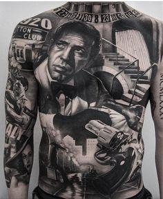 Black and gray work by artist Cool Tattoos For Guys, Great Tattoos, New Tattoos, Hand Tattoos, Sleeve Tattoos, Tatoos, Gangster Tattoos, Chicano Tattoos, Badass Tattoos