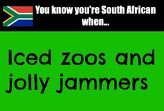 You know you're South African when. African Jokes, Words Quotes, Qoutes, Tv Ads, African Culture, My Land, Afrikaans, Cool Words, Growing Up