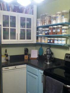 The Kitchen Laboratory (Insert Evil Scientist Laugh Here)