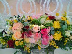 Florería Zazil. Diseño floral en Cancún y Riviera Maya. www.floreriazazil.com #floreriascancun #bodascancun #eventoscancun