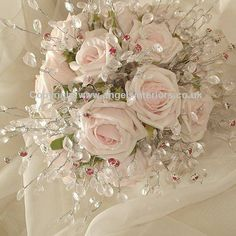92 best silk flowers images on pinterest wedding flowers bridal bouquet silk wedding bouquets artificial silk flowers for your wedding day mightylinksfo
