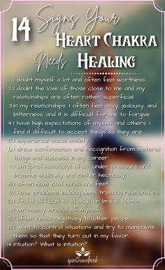 Healing Affirmations, Positive Self Affirmations, Anahata Chakra, Trust In Relationships, Heart Chakra Healing, Chakra Cleanse, Feeling Worthless, Jealousy, Chakras