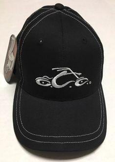 155a119fe22 Orange County Choppers Hat Napa Auto Parts Baseball Cap New York Motorcycle  NY  OrangeCountyChoppers