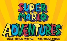 OId and New Nintendo Manga Coming From Viz Media - https://geekdad.com/2016/09/nintendo-manga-viz-media/?utm_campaign=coschedule&utm_source=pinterest&utm_medium=GeekMom&utm_content=OId%20and%20New%20Nintendo%20Manga%20Coming%20From%20Viz%20Media