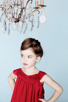 Shop Baby Dior Luxurious Children's Clothes Designer in Paris, France. Baby Dior, Fashion Kids, Ny Fashion, Runway Fashion, Fashion Design, Dior Kids, Sassy Pants, Inspiration Mode, Little Fashionista