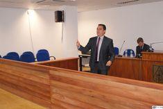 Será criado o Conselho da Comunidade de Barreiras, para auxiliar o Judiciário na Fiscalização e Ressocialização dos Internos no Complexo Penal. - Boka de KaeiraBoka de Kaeira