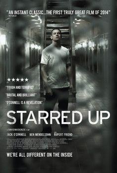 Starred Up (2013) - Drama