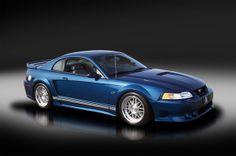 2000 Ford Mustang GT custom