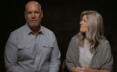 A pastor's wife. An affair. A pregnancy. Forgiveness. Bob and Audrey Meisner hoped that God would rescue their family.