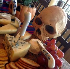 Halloween Party Ideas Halloween Party, Tuesday, Party Ideas, Dinner, Tableware, Link, Food, Dinnerware, Meal