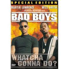 Bad Boys - Special Edition (DVD)   puuttuu molemmat (kaks ilmeisesti on olemas tästä)