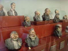 36 satirických vist fr. politiků,Honoré Daumier