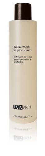 We carry this PCA facial wash oily/problem in our spa!