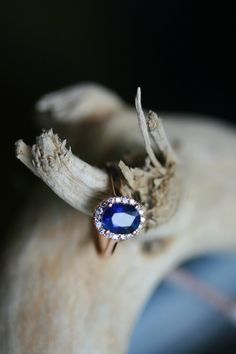 Leslie Engagement Ring Vintage Style Oval Halo by SummerEllis, $1800.00 Yes Please!