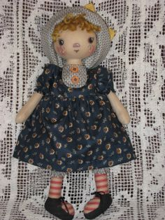 Pattern by Country Keepsakes