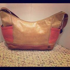 The Sak Hobo bag