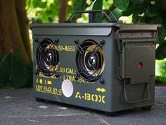 thodio A-BOX portable speaker $475