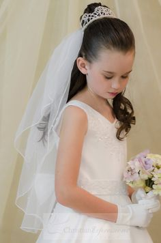 555ce9ae5 8 Best Maeve's Communion images | First Communion, First holy ...