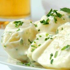 Receta Patatas alioli | Kocinarte.com