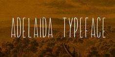 Adelaida Handwritten Font, available at MyFonts.com :)
