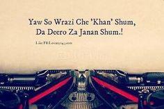 ❤αвí❤ Pashto Shayari, Pashto Quotes, Qoutes, Poems, Mindfulness, Thoughts, Writing, Learning, Hashtags