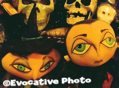 Hallowed Freaks Royalty Free by EvocativePhoto on Etsy, $2.50