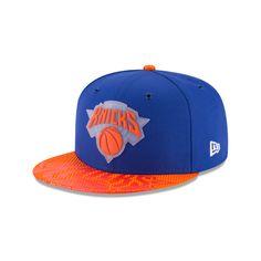 NEW YORK KNICKS BACK HALF 9FIFTY SNAPBACK. New Era Cap · NBA 9994f14469f