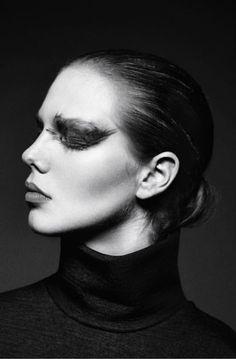 Make Up Innsbruck - Andrea Lener Innsbruck, Antonio Mora, Make Up, Artwork, Model, Hair, Photography, Maquillaje, Whoville Hair