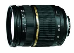 Tamron AF 28-75mm f/2.8 SP XR Di LD Aspherical (IF) for Canon Digital SLR Cameras (Model A09E):Amazon:Camera & Photo