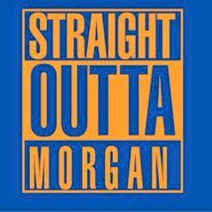#MorganStateBears for the WIN!  #MSU  #MorganStateHomecoming2016 #MorganParade  #HappyHomecoming  #MorganStateAlumni #GoBears  #MSU16