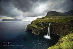 FAROE ISLANDS by ChrisBurkard