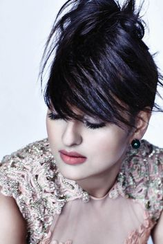 Sonakshi Sinha New Tevar For LOfficiel Anniversary