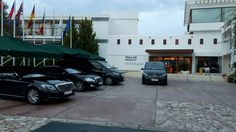 Our fleet of air conditioned luxurious Mercedes-Benz vehicles for Athens private tours, Airport transfers, Piraeus port private tours. Athens Airport, Mini Bus, Conference, Tours, Luxury, Minivan