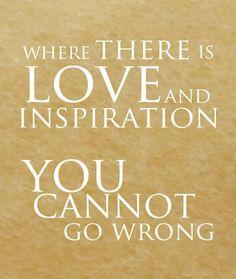 Love Quote  LOVE