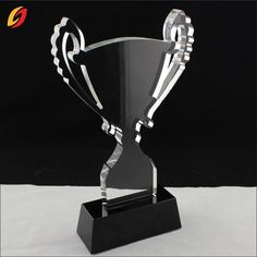 """""""Hitop"""" crystal brand, we are committed to high quality crystal trophy, crystal awards, glass trophy, crystal cube, metal trophy, acrylic trophy and various trophy, gift, art crystal crafts with different shape and height. Welcome all the valued customer come to visit and place the order."""