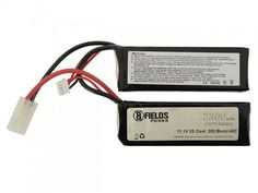 Akumulator Li-Po 2300mAh 11,1V 20/40C [8FIELDS]