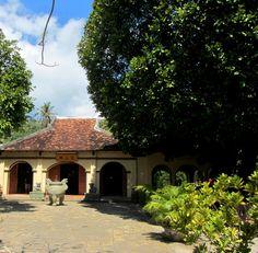 Phi Yen's Shrine