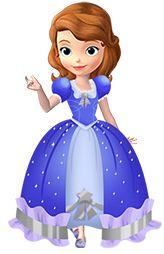 Sofia's Dress Up   Sofia the First   Disney Junior