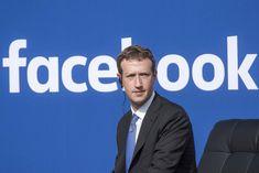 Zuckerberg comparecerá ante el Parlamento Europeo por filtración de datos