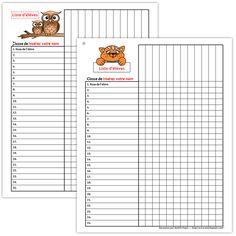 Documents Word (.doc) En couleurs et en noir et blanc 3 pages par fichier Vous pouvez choisir parmi les 3 modèles d'illustrations proposés dans ce fichier ou encore effacer l'image de fond pour y insérer votre propre image. Vous devez posséder le logiciel Microsoft Word pour ouvrir le document.
