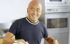 The Chinese-American chef Ken Hom on travelling with chilli supplies, what   makes him feel fuzzy and the one 'funky' English food he abhors.