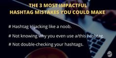 The ultimate guide to hashtags on Social Media