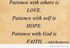 Patience-with-others-is-love.jpg (477×326)