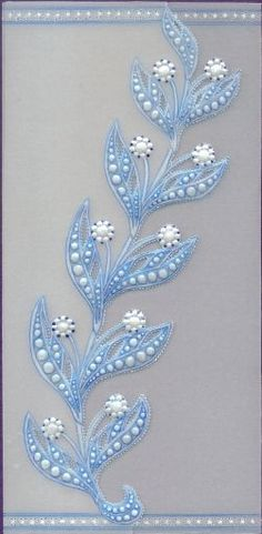 fairy crafts parchment craft patterns