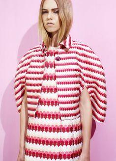 || AU JOUR LE JOUR || 2013_FULL OF COLORS ‹ Blogging Fashion