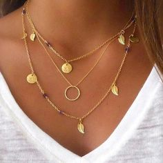 ASOS Vergoldete Sterlingsilber Halskette mit Kugel Anhänger