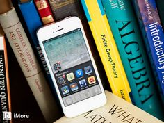 Best iPhone and iPad apps for high school students: iStudiez Pro, Khan Academy, Flashcards+, and more!