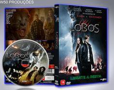 W50 produções mp3: Lobos
